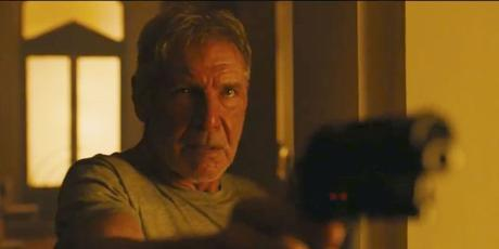 Movie Review:  'Blade Runner 2049' (Second Opinion)