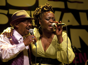 Logan Center Bluesfest Honors Chicago's South Side Musical Tradition