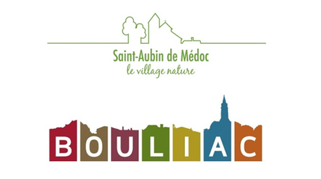 All about the logos of the towns that make up Bordeaux Métropole