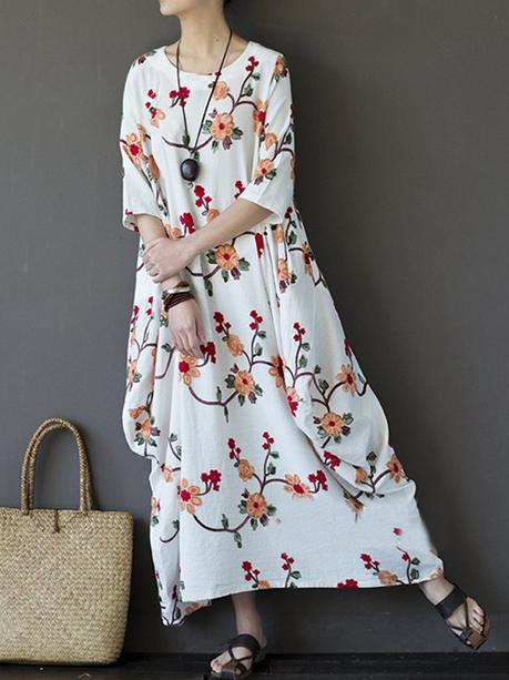 d8be76d7623 Cheap Maxi Dresses Online Have New Look - Paperblog