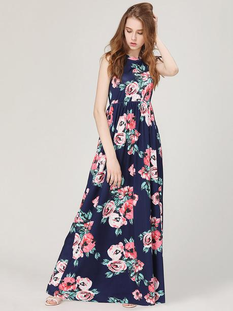 39a3b43236 Cheap Maxi Dresses Online Have New Look - Paperblog