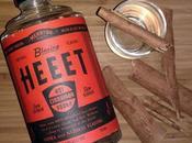 Taste Heat: HEEET Cinnamon Vodka Perfect Fall