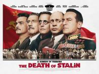 The Death of Stalin (2017) Review