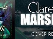 Emerald Cloth Clare Marshal @agarcia6510 @ClareMarshall13