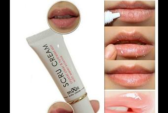 How To Exfoliate Lips Naturally Paperblog