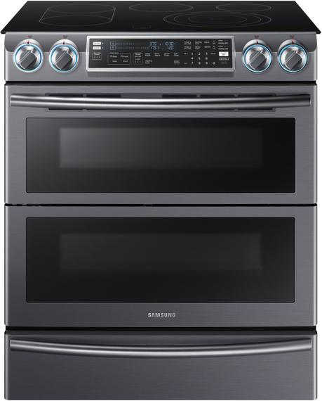 Best Samsung Electric Range for the Money