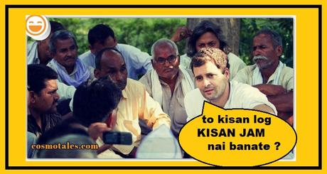 Rahul Gandhi Is Killing It With His Tweets & We Are Pleasantly Surprised