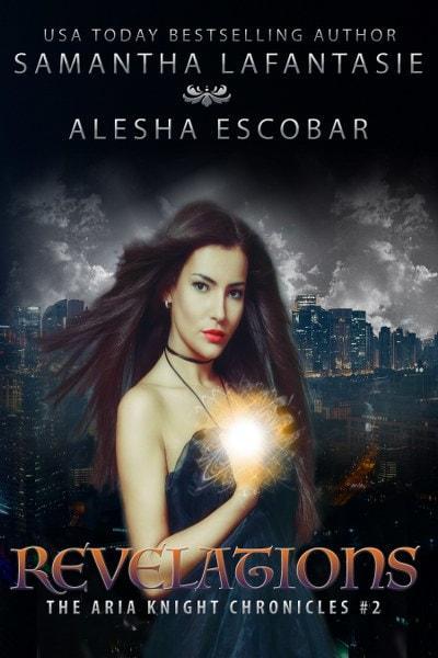 Revelations By Alesha Escobar and Samantha Lafantasie @SDSXXTours
