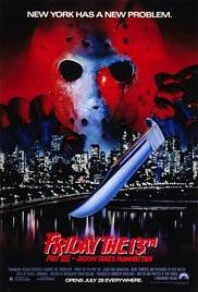 Franchise Weekend – Friday the 13th Part VIII: Jason Takes Manhattan (1989)