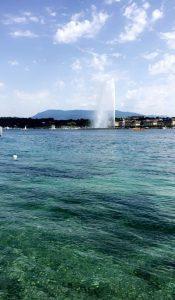 Long Weekend Exploring Geneva