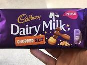 Today's Review: Cadbury Dairy Milk Chopped