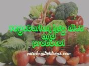Vegetarian Diet Plan, Foods Recipes