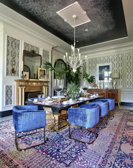 Sourcing the DC Design House!