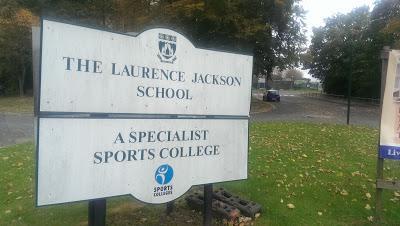 ✔589 Laurence Jackson Sports Village