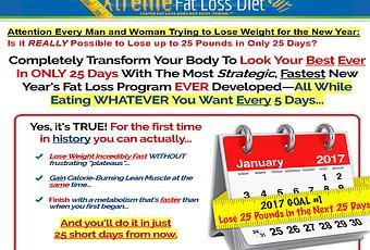 Fast fat loss machine