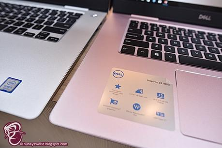What's New About The New Inspiron 7000 Series Dell Laptops?
