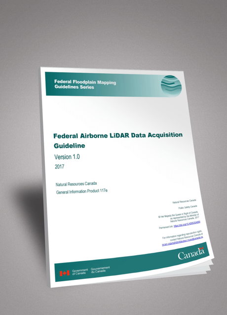 National Airborne LiDAR Data Acquisition Guideline