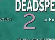 Deadspeak Ruth Bainbridge @goddessfish @Ruth_Mysteries