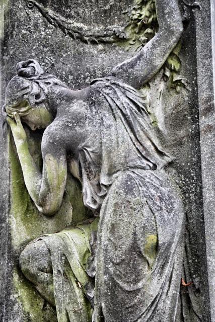 In & Around #Halloween London… Kensal Green Cemetery
