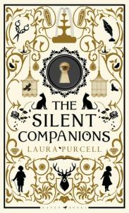 The Silent Companions by Laura Purcell #BookReview #HO17