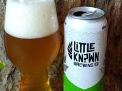 Sais Quoi Little Kn?wn Brewing