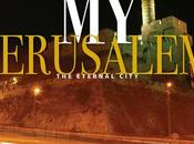 LETTERS LOVE JERUSALEM: BOOK REVIEW Eternal City