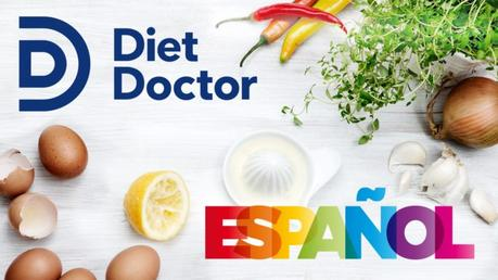 Diet Doctor launches in Spanish!
