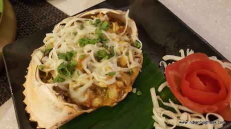 Sanadige Delhi: The New Menu Continues to Impress