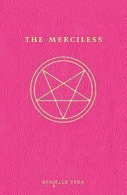 30 Days of Horror #16: The Merciless #HO17 #30daysofhorror