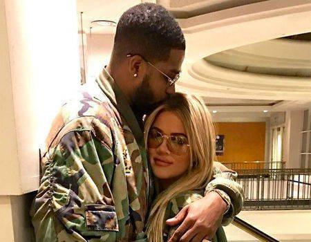 Khloe Kardashian Giving Relationship Advice: Praise Your Partner