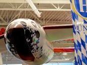 Scaled Composites Model 316- SpaceShipOne (Replica)