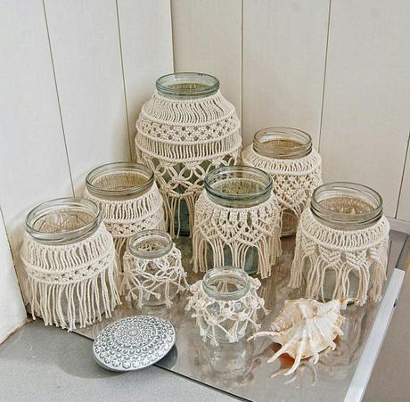 39 Stunning Macrame Wedding Ideas To Buy or DIY!
