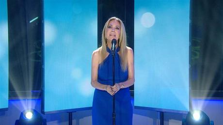 "Kathie Lee Gifford ""He Saw Jesus"" #1 On Christian iTunes Chart"