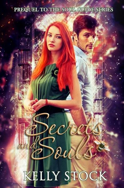 The Soul Guide Series by Kelly Stock @SDSXXTours @KellyStock78