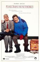 Planes, Trains & Automobiles (1987) Review