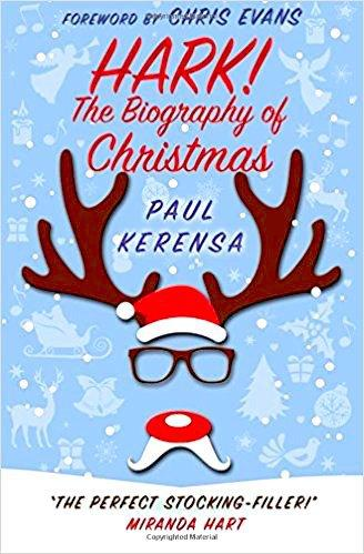 Increasingly confusing times for Christmas but not for Paul Kerensa
