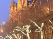 DAILY PHOTO: West Station Twilight, Budapest