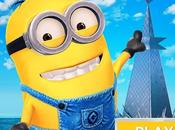 Minion Rush: Despicable Official Game