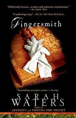 Teaser Tuesdays: Fingersmith