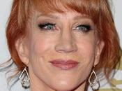 Kathy Griffin's Receipts Prove She's Been Blacklisted From Hollywood