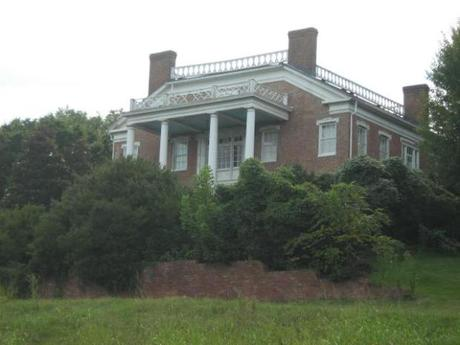 Most Haunted Houses in America