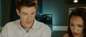 VIDEO | The Flash 4×03 Luck Be A Lady Promo