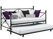 Best Full Size Daybed With Trundle Reviews 2018.