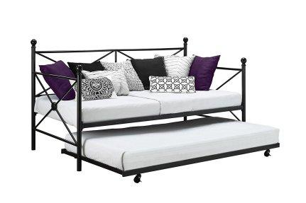 Best Full Size Daybed With Trundle Bed Reviews of 2018.