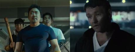Fantasy Film Casting – Train to Busan – American
