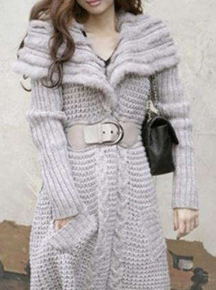 Revamp Your Winter Closet With These Trendsetting Knitwear Fashion!