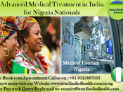 Best Indian Hospitals Offer Advanced Medical Treatment India Nigeria Nationals