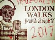 @podbean London Walks #Halloween Podcast Special: #TheExorcist Meets #TheMummy with @hallett_g @AdamScottG