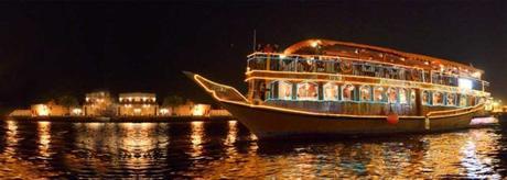 Three Must Do Activities while in Dubai, United Arab Emirates
