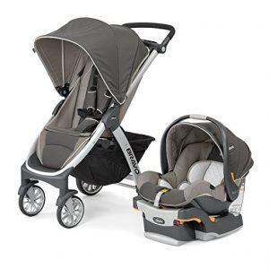 Best Infant Car Seat And Stroller Combo Of 2018